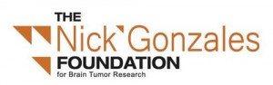 Nick Gonzales Foundation Logo