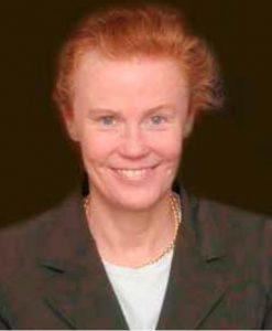 Professor Elizabeth Claus