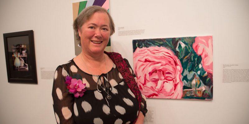 Rosie Cashman BCCA Art Show Jennifer.2