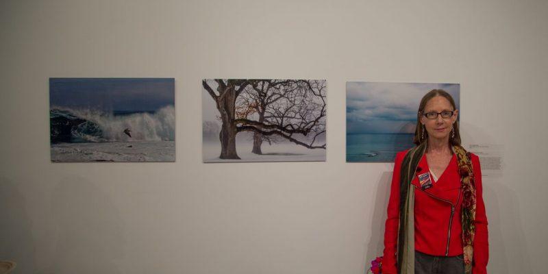 BCCA Art Show: Julia