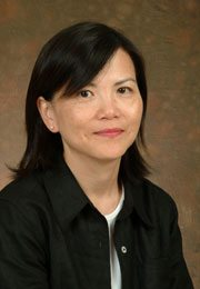 Dr Annie Huang