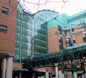 Toronto's Hospital for Sick Children