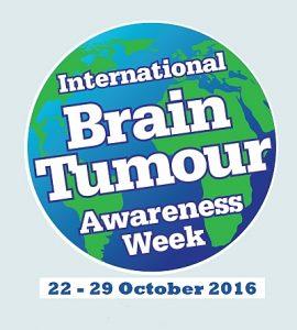 International Brain Tumour Awareness Week 2016