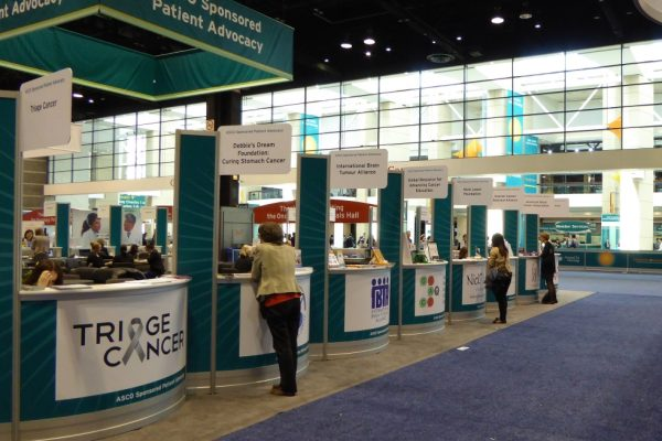 ASCO 2015 ASCO Sponsored Patient Advocacy Booth P1000095_half