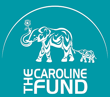 The Caroline Fund Logo