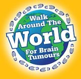 Walk Around the World for Brain Tumours