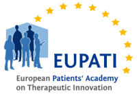 European Patients' Academy for Therapeutic Innovation