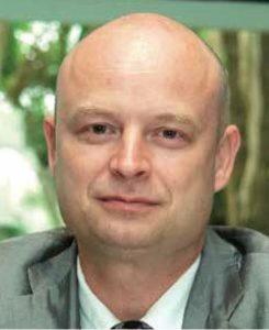 Professor Michael Weller, Switzerland