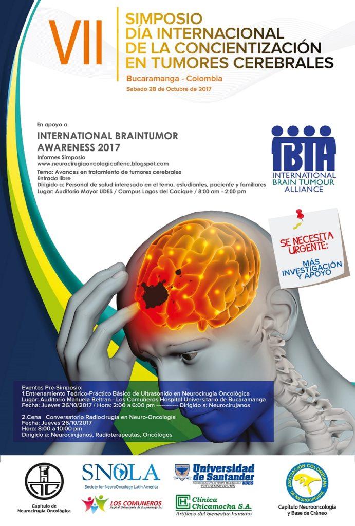 Awareness-raising and Walking Around The World For Brain Tumours