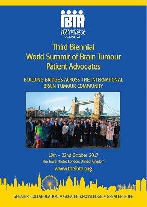 IBTA – The International Brain Tumour Alliance (IBTA)