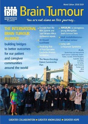 IBTA Magazine 2018-19