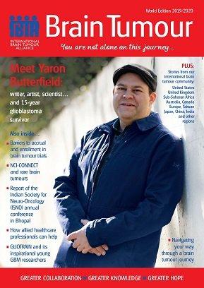 IBTA Magazine 2019-20